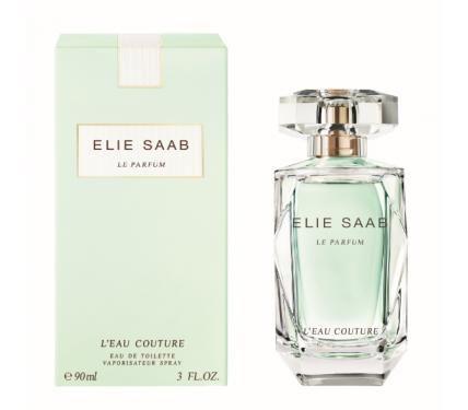 Elie Saab Le Parfum L`eau Couture парфюм за жени EDT