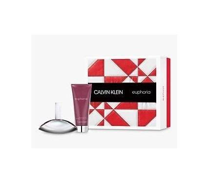Calvin Klein Euphoria Подаръчен комплект за жени