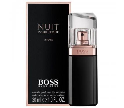 Hugo Boss Nuit Intense парфюм за жени EDP