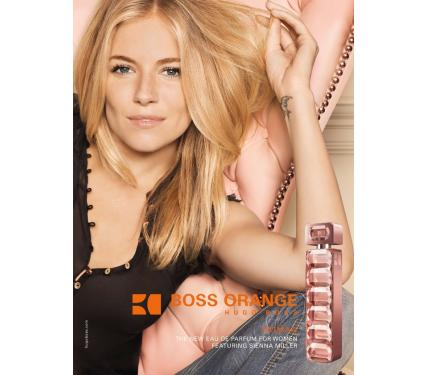 Hugo Boss Orange парфюм за жени EDP