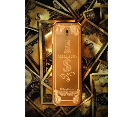 Paco Rabanne 1 Million $ парфюм за мъже EDT
