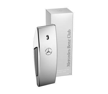 Mercedes Benz Club парфюм за мъже EDT