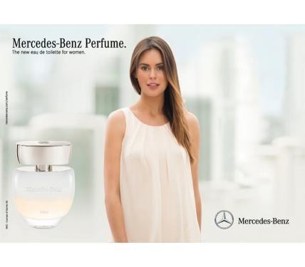 Mercedes Benz L`eau парфюм за жени EDT