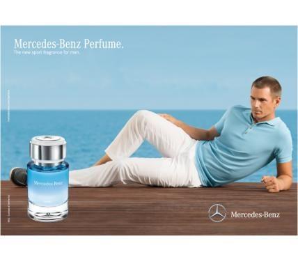 Mercedes Benz Sport парфюм за мъже EDT