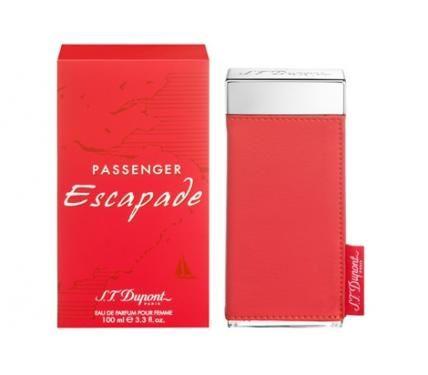 S.T Dupont Passenger Escapade парфюм за жени EDP