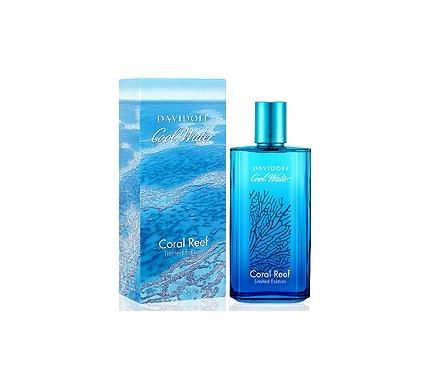 Davidoff Cool Water Coral Reef парфюм за мъже EDT