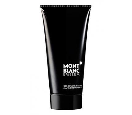 Mont Blanc Emblem Душ гел за мъже