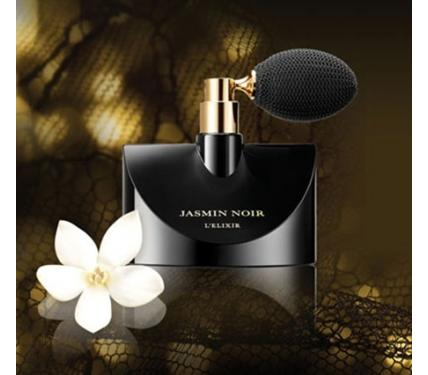 Bvlgari Jasmin Noir L`elixir парфюм за жени EDP