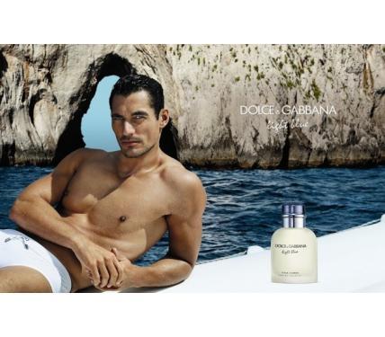 Dolce & Gabbana Light Blue Discover Vulcano парфюм за мъже EDT