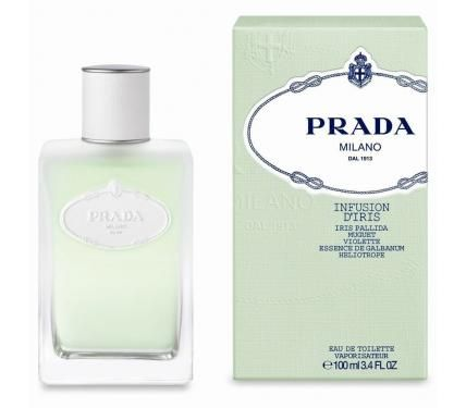 Prada Infusion d`iris парфюм за жени EDP
