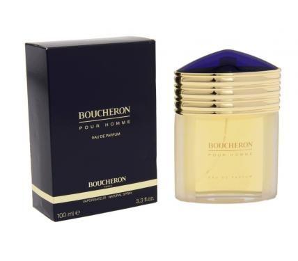 Boucheron Pour Homme парфюм за мъже EDP