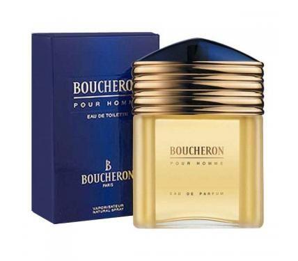 Boucheron Pour Homme парфюм за мъже  EDT