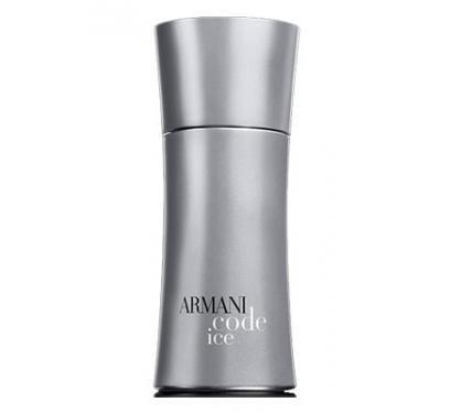 Giorgio Armani Code Ice парфюм за мъже EDT