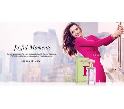 Escada Joyful парфюм за жени EDP