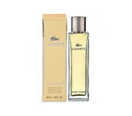Lacoste Pour Femme парфюм за жени EDP
