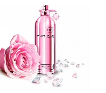 Montale Candy Rose парфюм за жени EDP