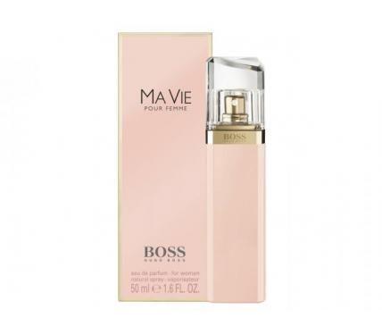 Hugo Boss Ma Vie парфюм за жени EDP