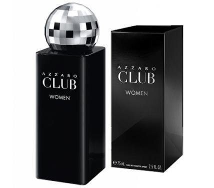 Azzaro Club парфюм за жени EDT