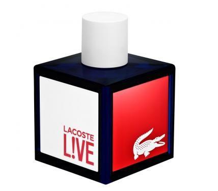 Lacoste Live парфюм за мъже EDT