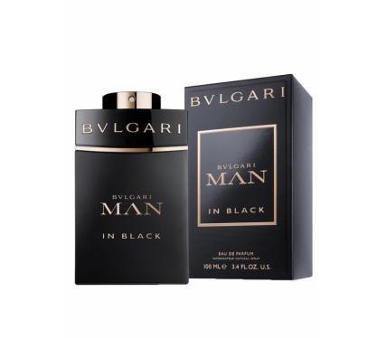Bvlgari Man in Black парфюм за мъже EDP