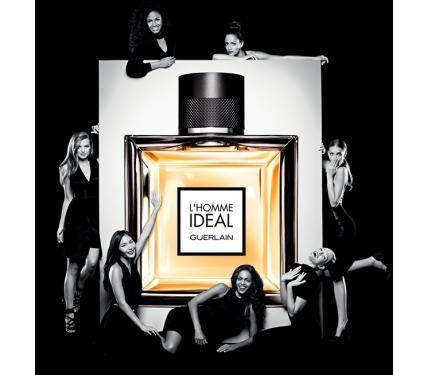 Guerlain L`homme Ideal парфюм за мъже EDT