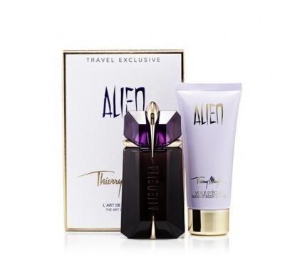 Mugler Alien подаръчен комплект за жени