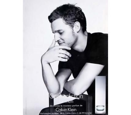 Calvin Klein Contradiction парфюм за мъже EDT