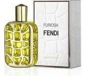 Fendi Furiosa парфюм за жени EDP