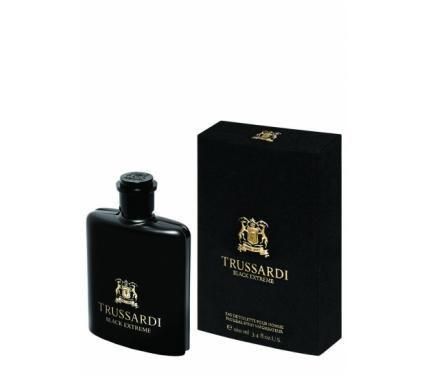 Trussardi Black Extreme парфюм за мъже EDT