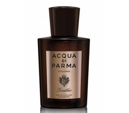 Acqua di Parma Colonia Leather Парфюм за мъже EDC