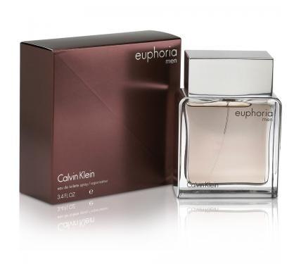 Calvin Klein Euphoria парфюм за мъже без целофан EDT