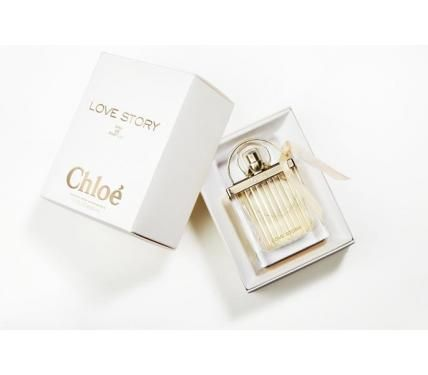 Chloe Love Story парфюм за жени EDP