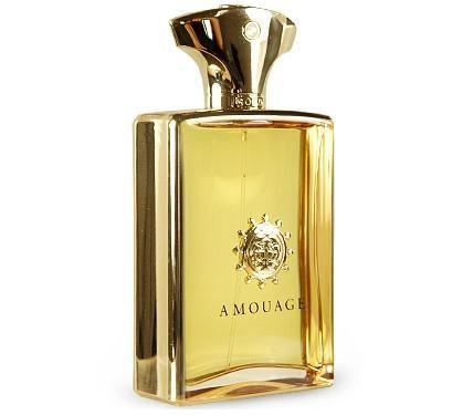 Amouage Gold парфюм за мъже EDP