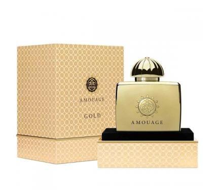 Amouage Gold парфюм за жени EDP