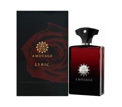 Amouage Lyric парфюм за мъже EDP