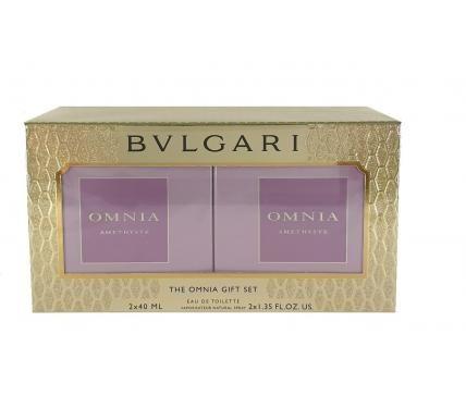 Bvlgari Omnia Amethyste Подаръчен комплект за жени
