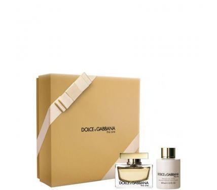 Dolce & Gabbana The One Подаръчен комплект за жени