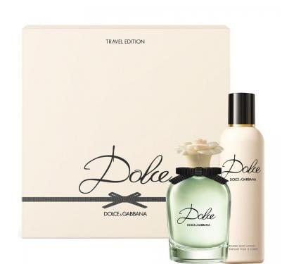 Dolce & Gabbana Dolce Подаръчен комплект за жени