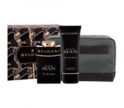 Bvlgari Man in Black Подаръчен комплект за мъже