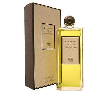 Serge Lutens Sa Majeste la Rose парфюм за жени EDP