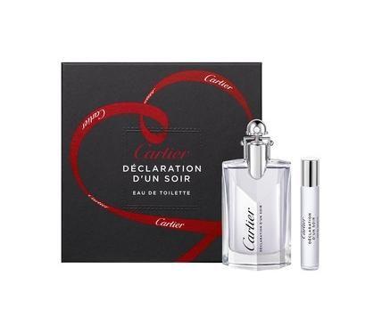 Cartier Declaration d`Un Soir Подаръчен комплект за мъже