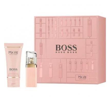 Hugo Boss Ma Vie Дамски подаръчен комплект