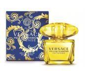 Versace Yellow Diamond Intense парфюм за жени EDP