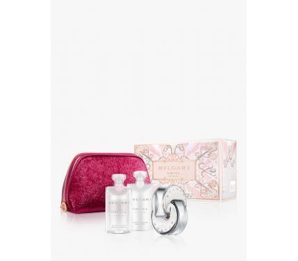 Bvlgari Omnia Crystalline подаръчен комплект за жени