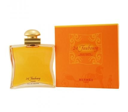 Hermes 24 Faubourg парфюм за жени EDT