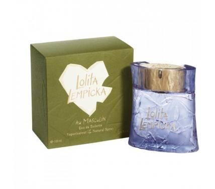 Lolita Lempicka Au Masculin парфюм за мъже EDT