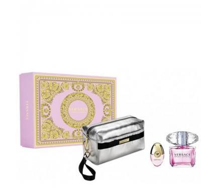 Versace Bright Crystal Подаръчен комплект за жени