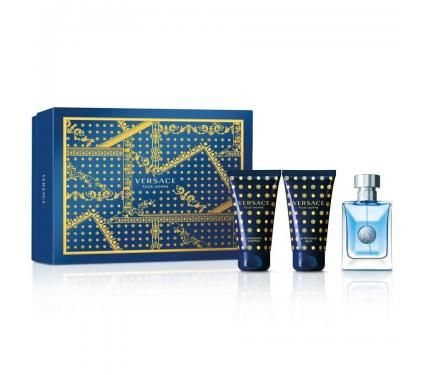 Versace Pour Homme подаръчен комплект за мъже