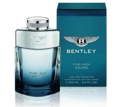 Bentley For Men Azure парфюм за мъже EDT