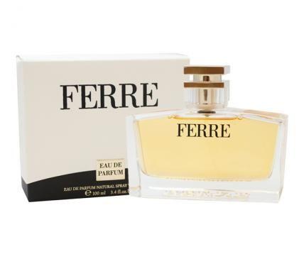 Gianfranco Ferre Ferre For Woman парфюм за жени EDP